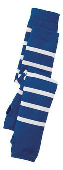 Royal Striped Spirit Gloves
