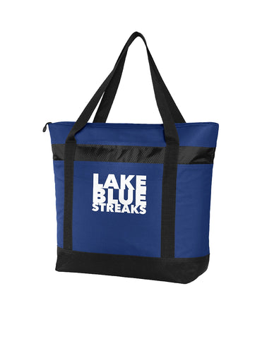 Large Carry Cooler Tote