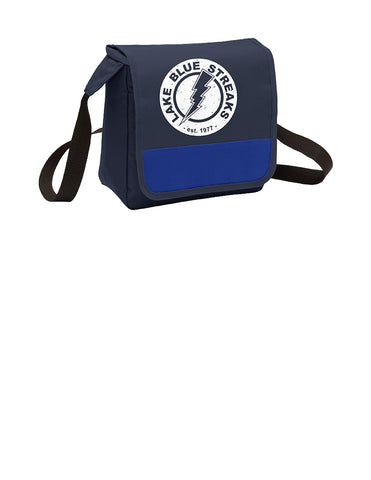 Messenger Lunch Cooler