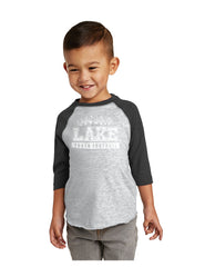 Toddler Raglan Tee