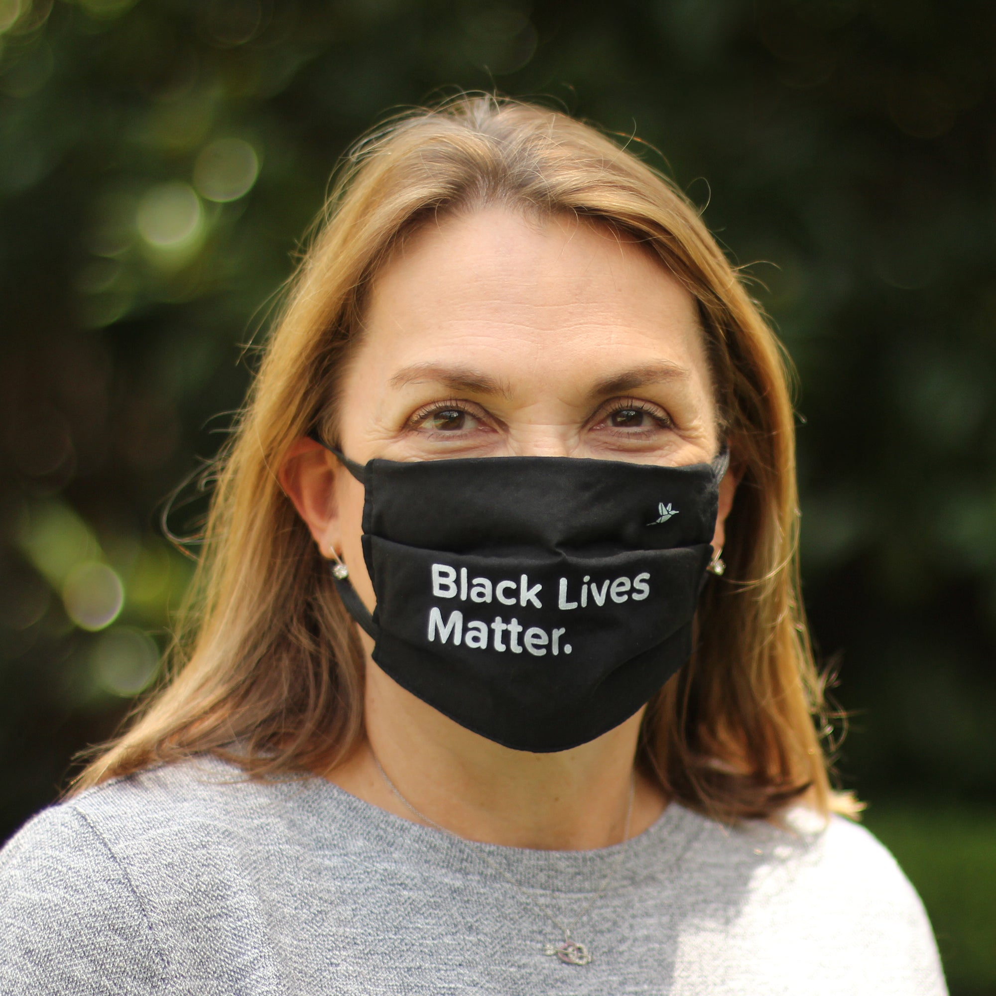 Black Lives Matter Cuff + Mask Set - Pre Order