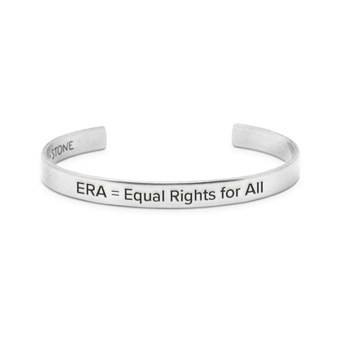 'ERA = Equal Rights for All' - Pre Order