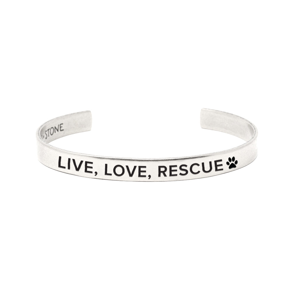 Animal Rescue Cuff - Pre-Order