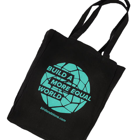 Build a More Equal World Tote