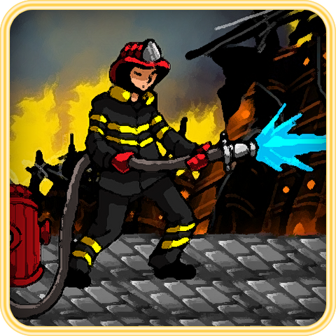 Firefighter Fighter for Android