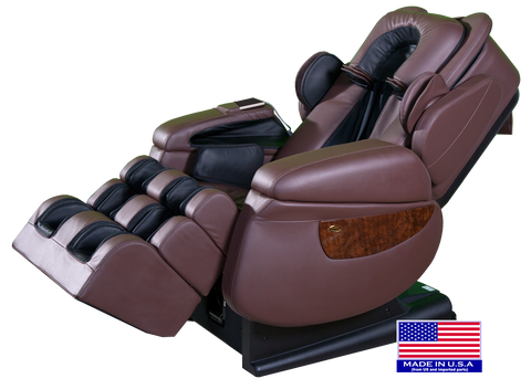 Luraco IRobotics 7plus Massage Chair SHOWROOM model Clearance