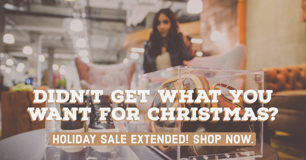 Holiday Sale EXTENDED!