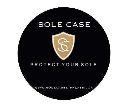Sole Case Stickers
