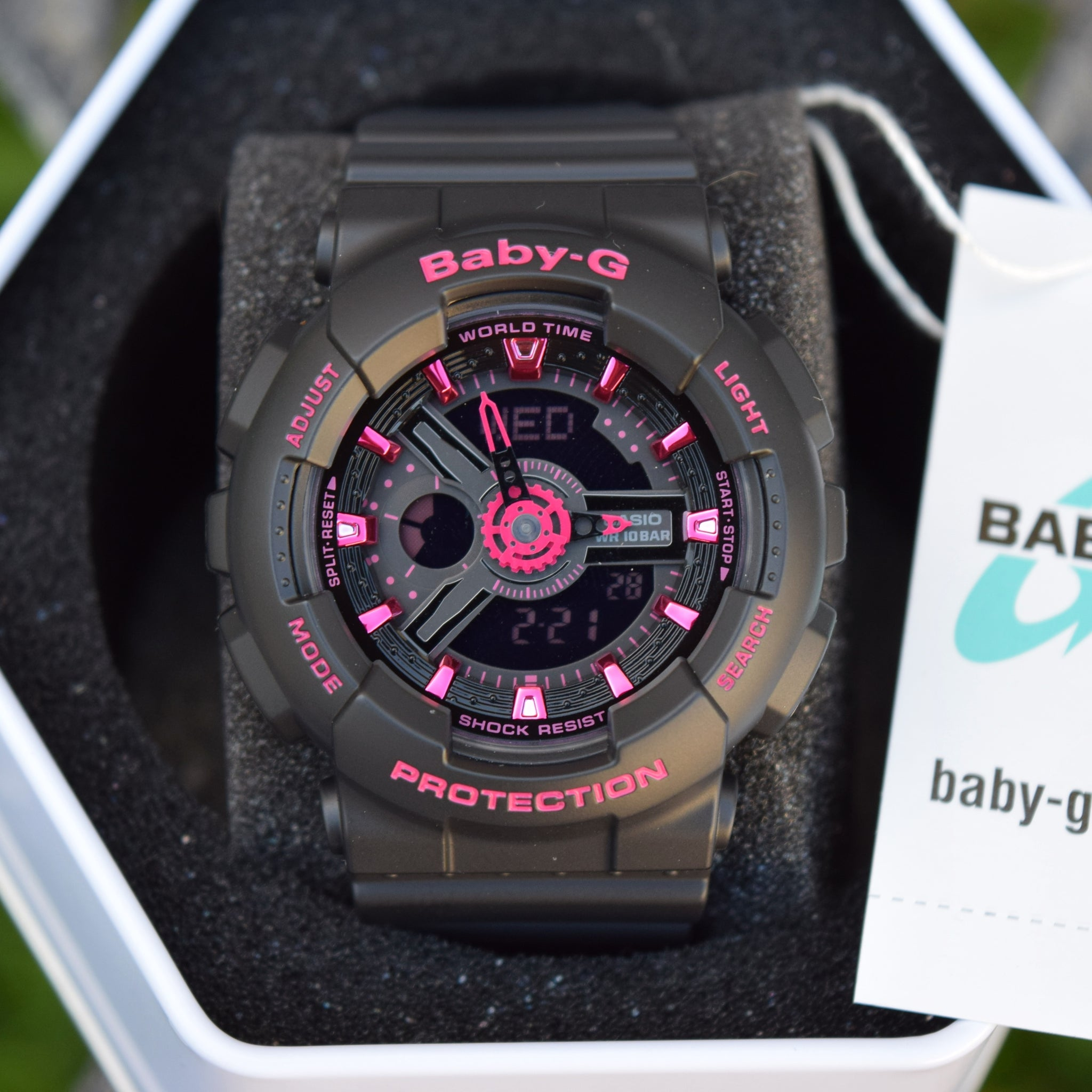 Products Page 4 Discount Offer Store Casio Baby G Ba 112 4a Pink 111 1a