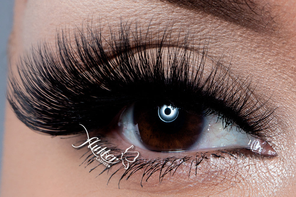Synthetic Flutterlashes