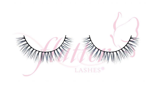 Christy (Lower Lashes)