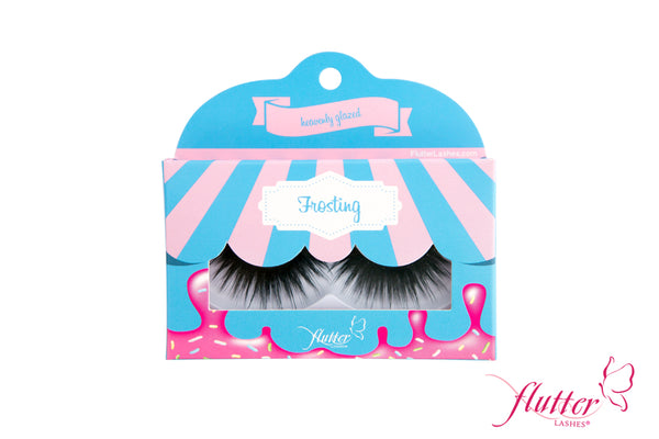 Candy Lash - Frosting