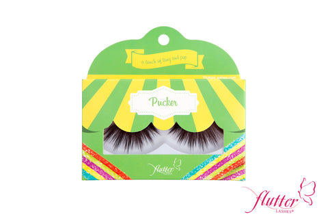 Candy Lash - Pucker