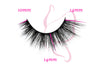Candy Lash - Pucker (3 pack)