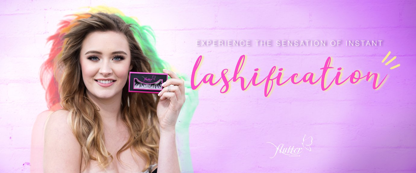 Shayla Mink by Flutter Lashes #3