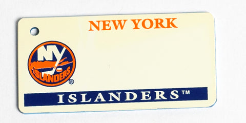 New York Islanders Key Tag