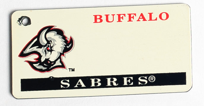 Buffalo Sabres Key Tag