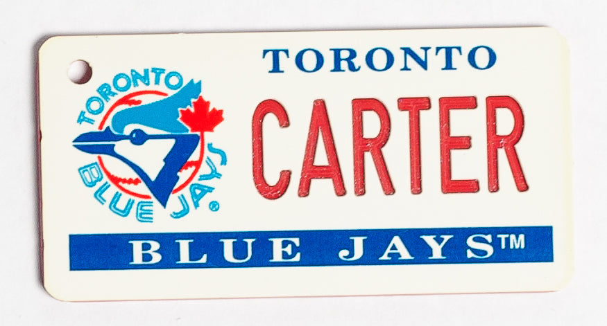 Toronto Blue Jays Key Tag