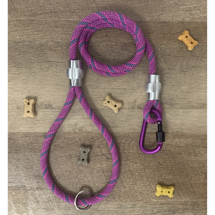 Purple Stripe - Just Pet Products