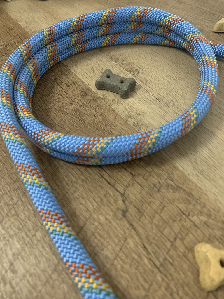 Light Blue Stripe - Just Pet Products