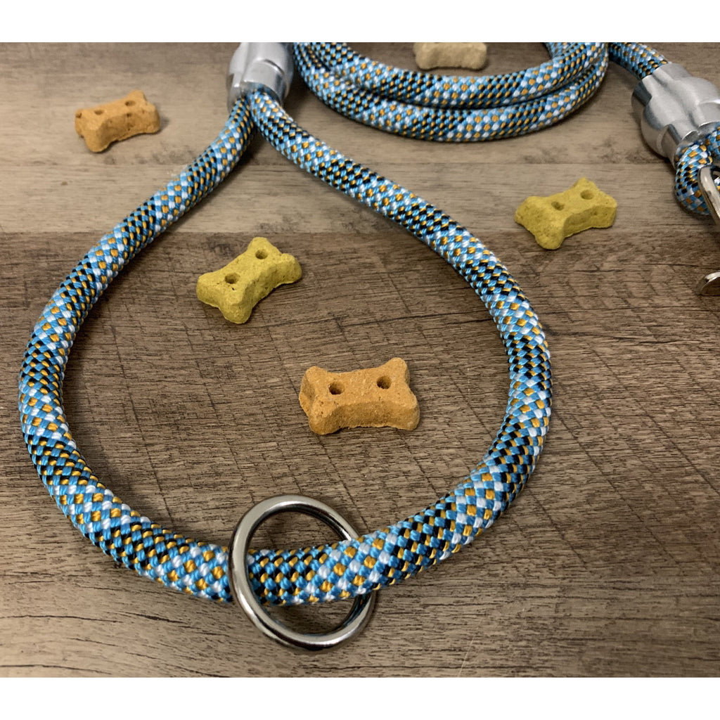 Blue Golden Wave - Just Pet Products