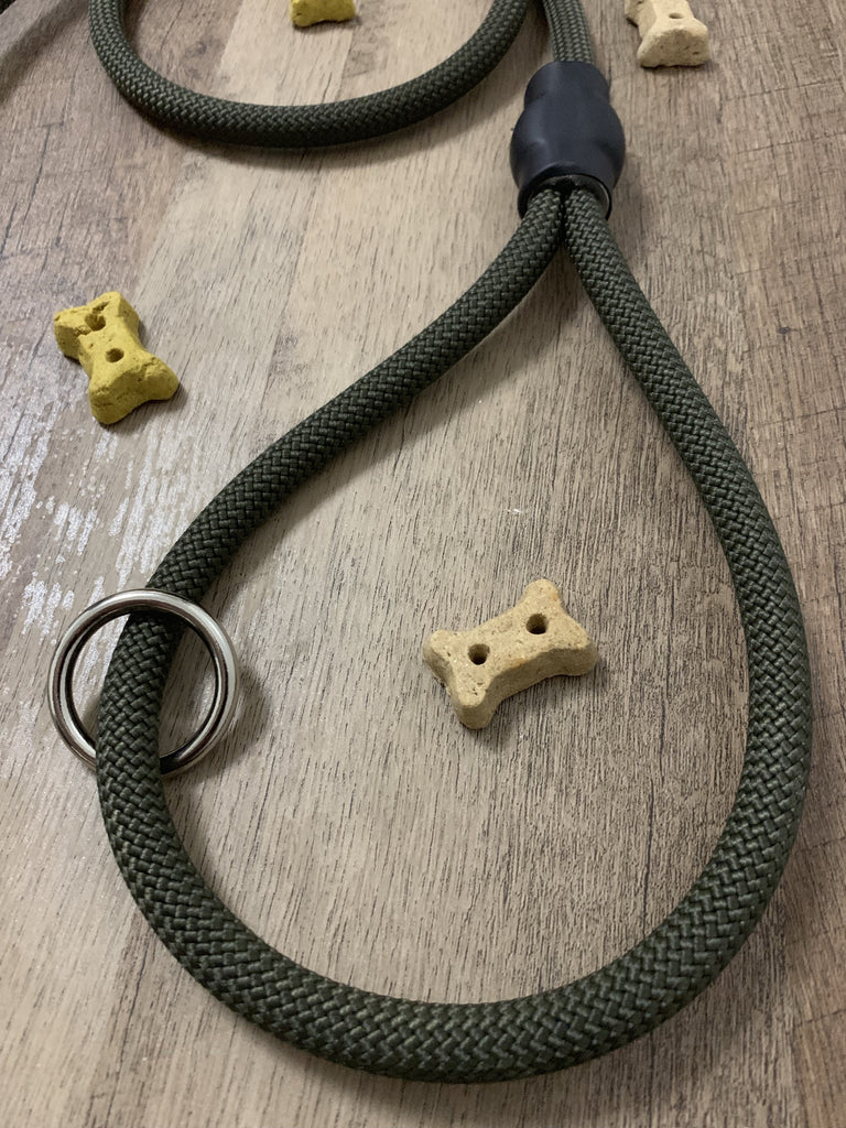 Olive Green - Just Pet Products