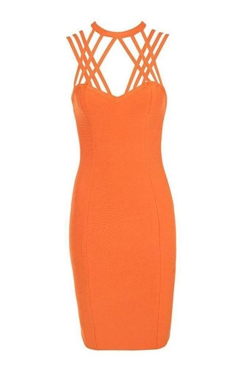 Genevieve Bandage Dress, Dresses, [product_color]