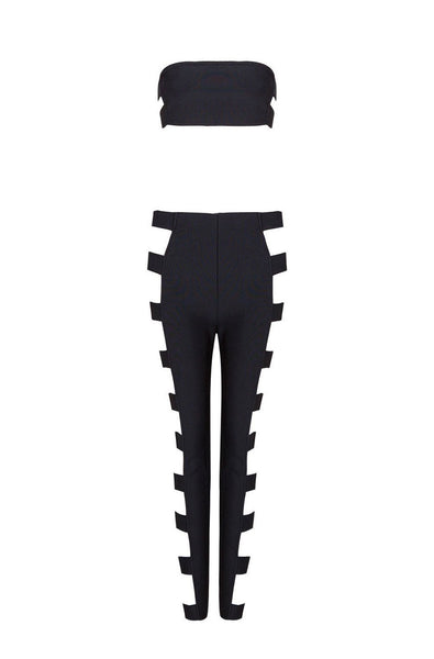 Rebel Two Piece - Black, Two-Pieces, [product_color]