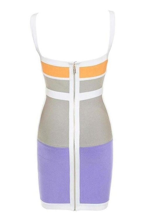 Xan Bandage Dress, Dresses, [product_color]