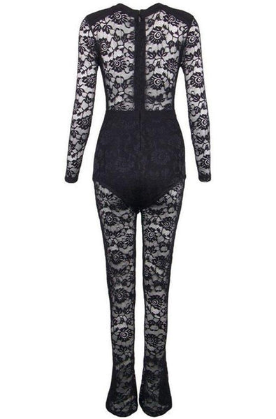 Priscilla Jumpsuit - Black, Jumpsuits, [product_color]