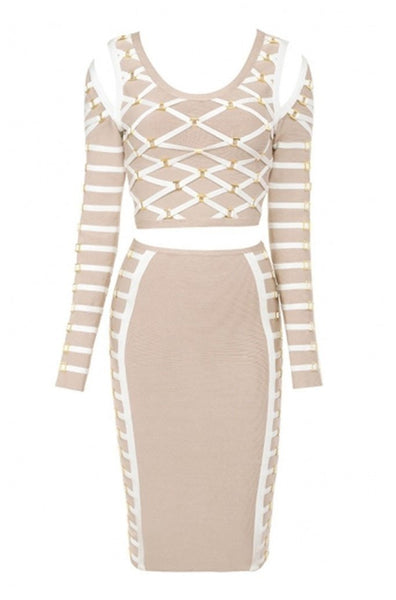 Tahlia Bandage Two-Piece, Two-Pieces, [product_color]