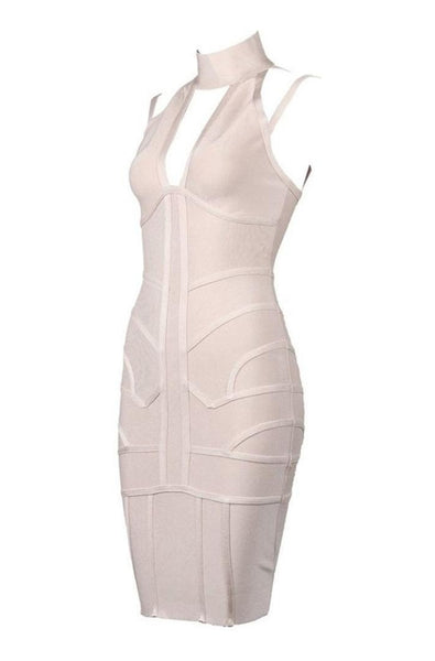 Sayuri Bandage Dress, Dresses, [product_color]