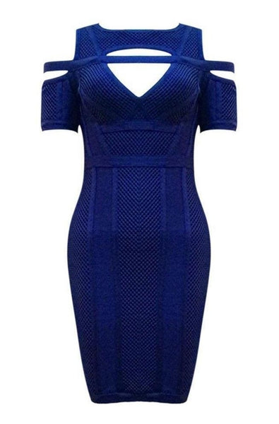 Sienna Bandage Dress, Dresses, [product_color]