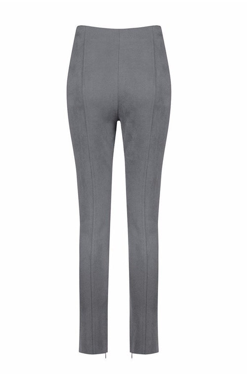 Berlin Pants - Gray, Pants, [product_color]