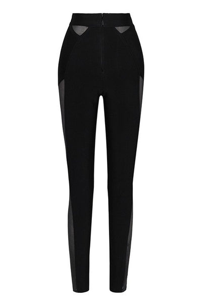 Eliza Pants - Black, Pants, [product_color]