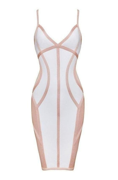 Melody Bandage Dress, Dresses, [product_color]