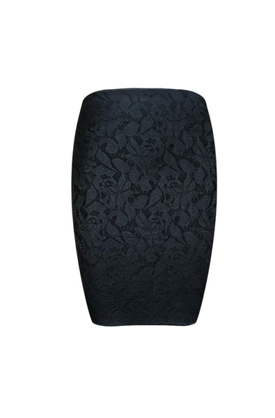 Primrose Skirt - Black, Skirts, [product_color]
