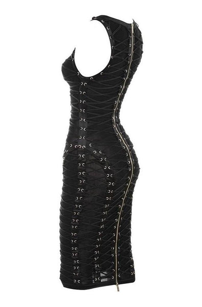 Lizzy Bodycon Dress, Dresses, [product_color]