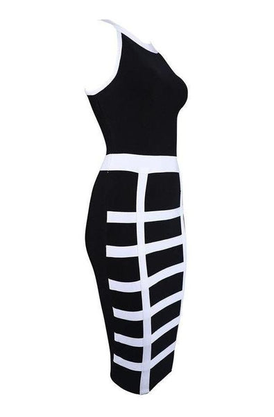 Cass Bandage Dress, Dresses, [product_color]