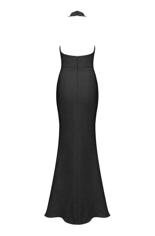 Lola Bandage Dress - Black, Dresses, [product_color]