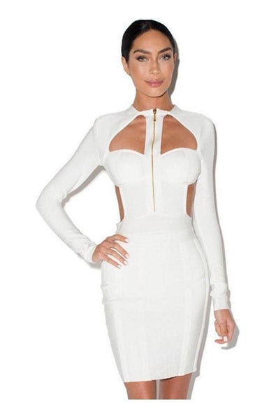 Lana Bandage Dress, Dresses, [product_color]