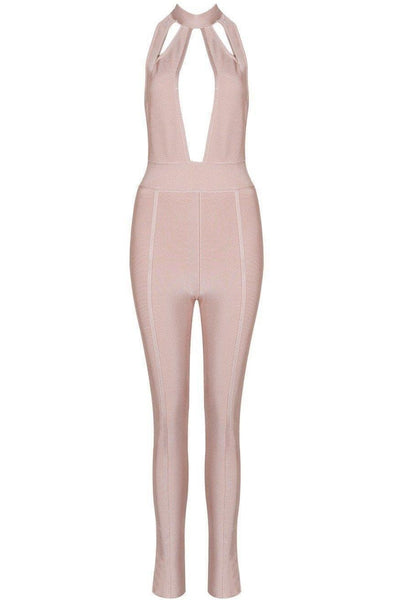 Wren Jumpsuit - Pink, Jumpsuits, [product_color]