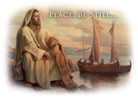 AC340 - Peace Be Still