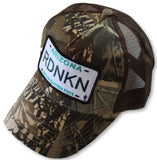 Embroidered Arizona RDNKN Mesh Trucker Hat