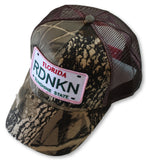 Embroidered Florida RDNKN Mesh Trucker Hat