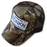 Embroidered Kentucky RDNKN Mesh Hat