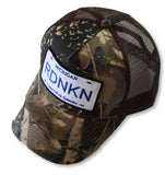 Michigan RDNKN Mesh Ballcap