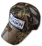 Embroidered Tennessee RDNKN Mesh Trucker Hat