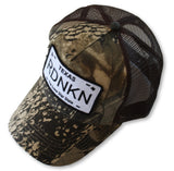 Embroidered Texas RDNKN Mesh Trucker Hat