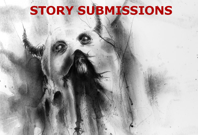Nightmare Society Story Submissions